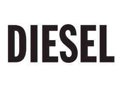 cccef6536f8 ADD PRESCRIPTION LENSES. Our guarantees  Eyeglasses. Diesel. eyeglasses  Diesel DL-5059 001 52-16 Black Silver profile view